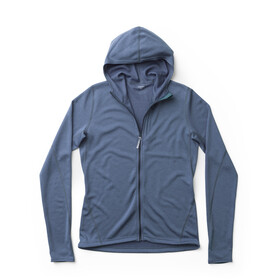 Houdini Phantom Houdi Jacket Damen sorrow blue